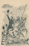 Gloire à Jeanne D´Arc ! Affaire Thalamas. - Historische Persönlichkeiten