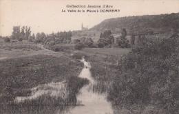 Cp , 88 , DOMRÉMY , La Vallée De La Meuse - Domremy La Pucelle