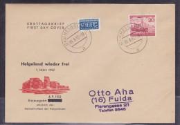 Allemagne - Lettre - Deutschland