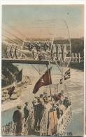 Spanish Aerocar Over Whirlpool Niagara Falls - Cartoline