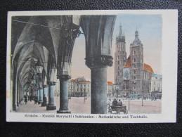 AK KRAKOW ca.1910   /// D*16853