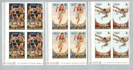 OZ Cook Island 1972 Mi# 330-332 VB Ungezähnt ** - Cook