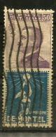 1924 REGNO Pubblicitario DeMontel 50c Usato - Usati