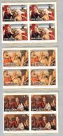 OZ Cook Islands 1978 Mi# 550-552**VB Ungezähnt Aus Kl.Bog. - Cook