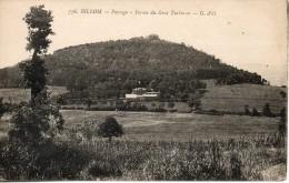 63. Billom. Ferme Du Gros Turluron - France