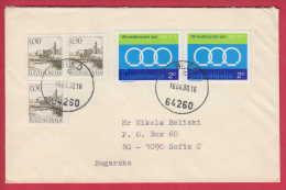 176815  / 1980 - Krk Island In Croatia , Sports Games  Mediterranean Countries 1979 In Split BLED Slovenia Yugoslavia - 1945-1992 Socialist Federal Republic Of Yugoslavia