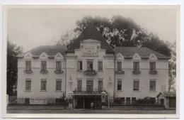 SAINT-BREVIN (44) - HOTEL DU CHALET - France
