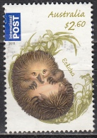 Australia, 2013 - $2,60 Eckidna - Nr.3891 Usato° - Usati