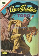 12172 MAGAZINE REVISTA MEXICANAS COMIC EL LLANERO SOLITARIO TORO Nº 227 AÑO 1970 ED EN NOVARO - Boeken, Tijdschriften, Stripverhalen