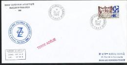 Franz.Gebiete I.d.Antarktis - Mi.Nr. 255 Gestempelt -    Expeditions-Polaires Francaises - Französische Süd- Und Antarktisgebiete (TAAF)