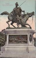 Italy Torino Monumento al Duca di Genova