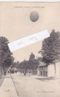 Verdun ,montée Du Ballon Captif - Verdun
