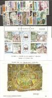 1980-AÑO COMPLETO CON H.B.NUEVO - Espagne