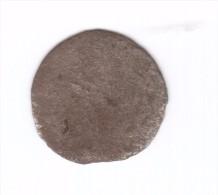 Vecchia Moneta Da Identificare - Old Coin To Identify (Id-001) - Monete