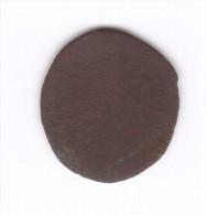 Vecchia Moneta Da Identificare - Old Coin To Identify (Id-004) - Monete