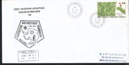 Franz.Gebiete I.d.Antarktis - Mi.Nr. 254  -  Gestempelt -    Expeditions-Polaires Francaises - Französische Süd- Und Antarktisgebiete (TAAF)