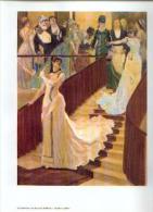 « L'attrapade » ROPS, Félicien - Illustration Par Le Musée F. Rops - Unclassified