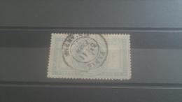LOT 265015 TIMBRE DE FRANCE OBLITERE N�33 VALEUR 1000 EUROS