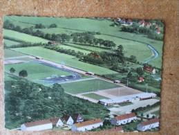 GUT HELL STADION MIT KLUBHAUS NEUMUNSTER - Neumünster