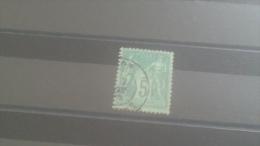LOT 265044 TIMBRE DE FRANCE OBLITERE N�64 VALEUR 50 EUROS