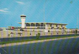 DUBAI International Airport - Aeródromos