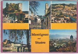 24 .-   MONTIGNAC -SUR-VEZERE - Sonstige Gemeinden