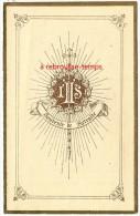 Ancien-souvenir De Retraite-4 Pages-mes Résolutions Envers Dieu, Envers Mon Prochain, Envers Moi-même - Devotion Images
