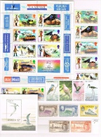 VR 24 RESTANT ANTIGUA XX + X ZIE SCAN - Timbres
