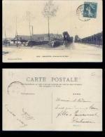 18250   Breteuil  Avenue De La Gare  N°-34633 - Breteuil