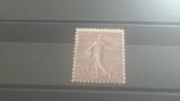 LOT 265106 TIMBRE DE FRANCE NEUF** N�131 VALEUR 190 EUROS LUXE