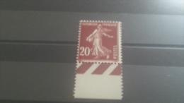 LOT 265113 TIMBRE DE FRANCE NEUF** N�139  VALEUR 11 EUROS LUXE