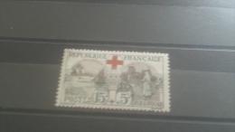 LOT 265129 TIMBRE DE FRANCE NEUF** N�156 VALEUR 300 EUROS LUXE