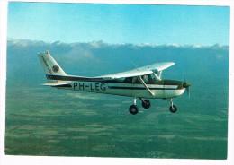 VT-269  CESSNA-150 - Aerodromi