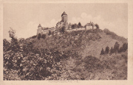 Austria--Hohkonningsburg - Castillos