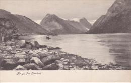 Noruega--Norge--Fra Fjaerland - Noruega