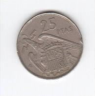 25 Pesetas 1982 (Id-192) - [ 5] 1949-… : Royaume