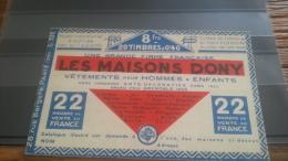 LOT 265242 TIMBRE DE FRANCE NEUF*