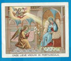 Holycard  O.L.V. - Imágenes Religiosas