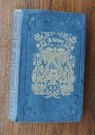 Theodor Körner's Sämtliche Werke 1861 Ausgabe In Einem Band - Books, Magazines, Comics