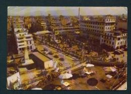 NEPAL  -  Kathmandu  Used Postcard As Scans (some Corner Creasing)  Mailed From India - Nepal