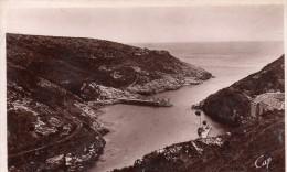 PORT DE LOCMARIA - Belle Ile En Mer