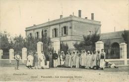 Oran : Frendah : La Commune Mixte - Oran