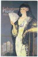 Montefiore Conca - Mostra Di Salvatore Fiume - Rimini - H138 - Rimini