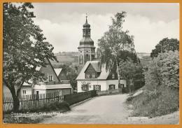 AK Geising (Altenberg) ~ 1973 - Geising