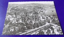 ALLASSAC - Vue Aérienne Sur Le Village - Andere Gemeenten