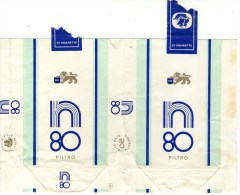 A 2288 - Sigarette Nazionali - Cigarettes - Accessoires