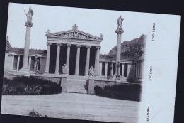 ATHENES - Grecia