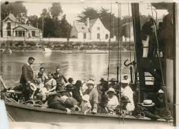 PHOTO LE POULIGUEN 1923 - Lieux