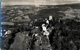 74 - Sommet De La Colline Des ALLINGES - Village D'ALLINGES Et Panorama Sur Thonon Et Le Lac Léman - Frankreich
