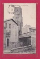 PONT-SAINT-ESPRIT - 30 - OUVRAGES - PONTS - LE PONT DU PLAN - Pont-Saint-Esprit